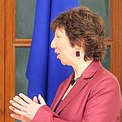 Le service diplomatique européen prend forme