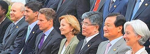 Yuan, régulation et austérité évoqués avant le G20