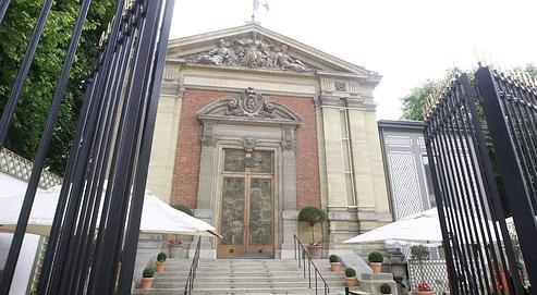 La Réunion des musées nationaux (RMN) s'est engagée à organiser au Musée du Luxembourg une exposition sur Lucas Cranach, en février 2011.
