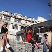 Les «jardins du roi Salomon» gênent Israël