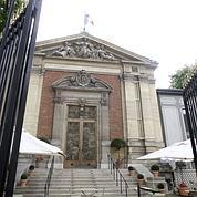 La RMN gagne la gestion du Musée du Sénat