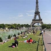 Tourisme : la France perd du terrain