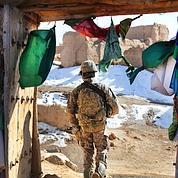 L'armée américaine s'adapte aux talibans