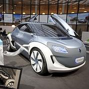 Un Davos pour les voitures écologiques