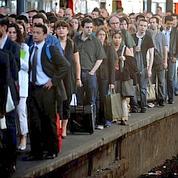 Grève assez suivie dans les transports