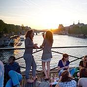 À Paris, les quais en débat