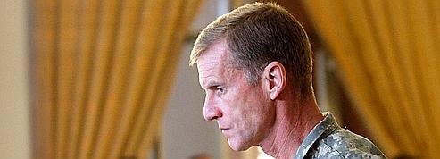 Barack Obama limoge le général McChrystal