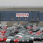 Toyota : plus d'équipe de nuit à Valenciennes