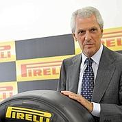 Pirelli signe son grand retour en Formule 1
