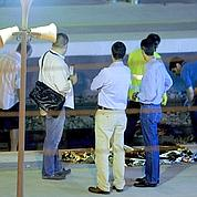 Espagne: un accident de train fait 12 morts