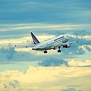 Air France viserait 4390 départs d'ici à 2013