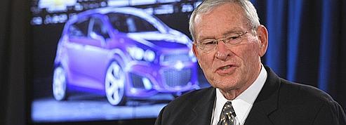 GM fera son retour en Bourse cette année