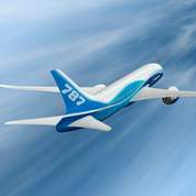 Nouveaux défauts sur le 787 de Boeing