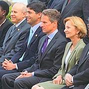 G20: les points de vue s'opposent