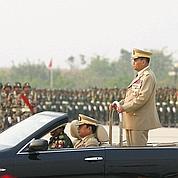 La Birmanie tente d'avoir l'arme nucléaire
