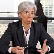 Lagarde : «La réforme des retraites est juste»