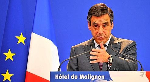 Fillon prépare les Français à la rigueur