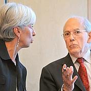 Finances publiques: pas de consensus