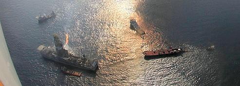 L'ampleur de Deepwater six mois après la catastrophe