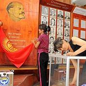 Référendum risqué dans un Kirghizstan divisé