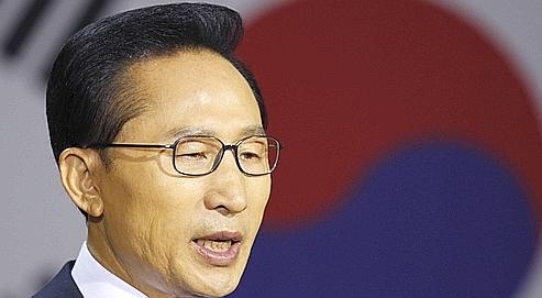 France-Corée, des relations sans nuages