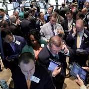 Les Bourses américaines se reprennent