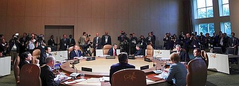 La réduction des déficits au coeur du G20