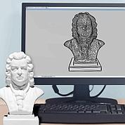 Une imprimante sculpte vos objets en 3D
