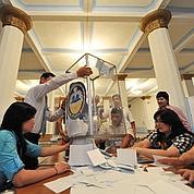 «Le Kirghizstan vers la démocratie du peuple»