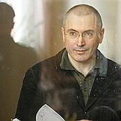 Khodorkovski : le Kremlin desserre l'étau