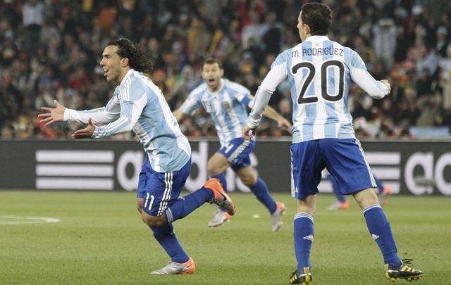 L'Argentine opportuniste