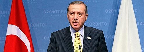 La Turquie ferme son espace aérien à l'armée israélienne