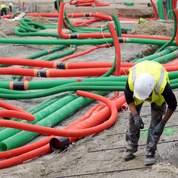 Construction : pas de reprise avant 2012
