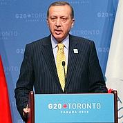 La Turquie ferme son espace aérien à Israël
