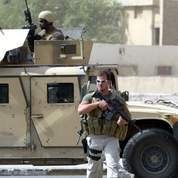 Après l'Irak, Blackwater revient en Afghanistan