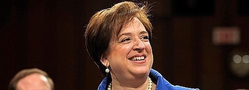 Elena Kagan sur le gril du Congrès