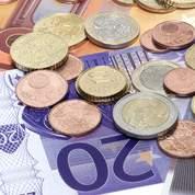 Les salaires allemands un peu plus dynamiques