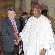 Le Mali veut produire de l'électricité bio