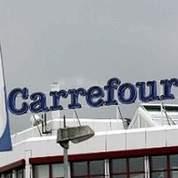 Carrefour élague son offre de produits
