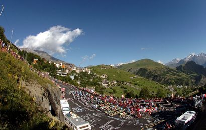 Le Tour de France 2010 en chiffres