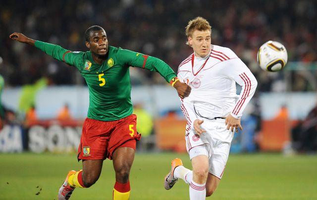 Aprés l'élimination du Cameroun au premier tour du Mondial,  Sébastien Bassong dresse un bilan sans concession.