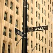 L'inquiétude s'empare de Wall Street