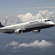 Embraer dans la cour de Boeing et d'Airbus