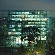 Fondation Cartier(Ph: R.Tezenas)