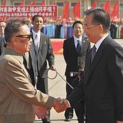 Dérangeante amitié Pékin-Pyongyang