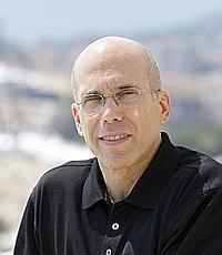 Jeffrey Katzenberg, le producteur de Shrek.