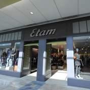 Etam veut se relancer en Europe