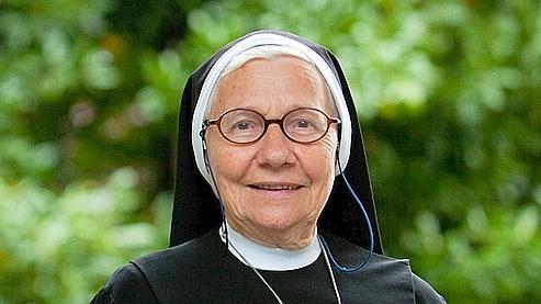 Angelina Galli, une religieuse italienne dans la haute finance
