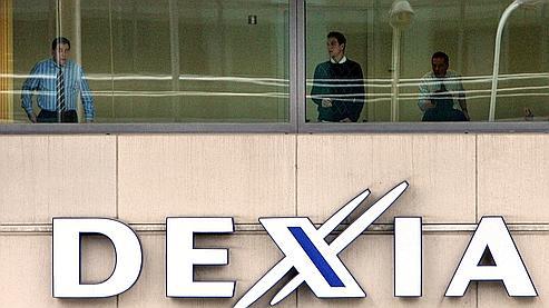 Dexia ne bradera pas ses filiales
