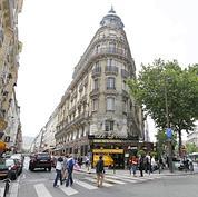 En passant par Montparnasse